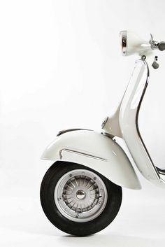 1962 #Vespa GS160. My dad's Vespa... #italiandesign