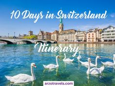 Shares 10-Day Itinerary Switzerland – Places to Visit in Ten DaysContents1 10-Day Itinerary Switzerland – Places to Visit in Ten Days2 Here are my top tips for a 10-day trip to Switzerland:2.1 Day 12.2 Day 22.3 Alternative Itinerary Day 22.4 Day 32.5 Days 4 and 52.6 Days 5, 6, and 72.7 Day 62.8 Alternative Itinerary …