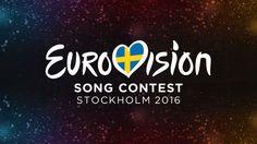 Eurovisión 2016 Estocolmo