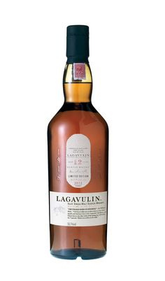 Lagavulin 12 Special Release 2014 | Alexander & James