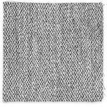 Grey Brushed Twill swatch