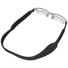 Spectacle Strap for Glasses Sunglasses Neoprene Stretchy Sports Band Black Cord Holder, To Loose, Band, Sunglasses, Womens Fashion, Sports, Stretch Fabric, Cords, Fashion Styles