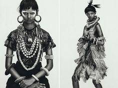 Vogue Australia April 2014 via Visual Optimism