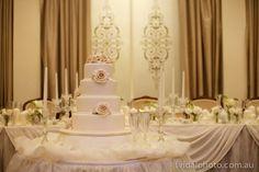 Lauriston House Wedding Reception Venue | Wedding Gallery #cake#sydneyweddingvenue