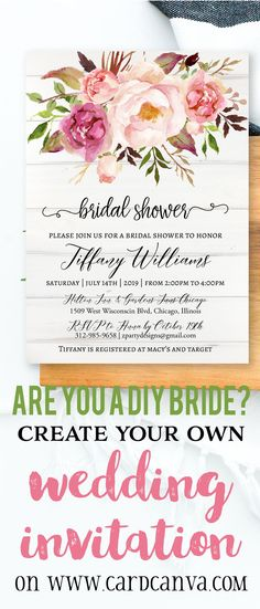 Greenery Advice for the Bride Cards Printable, Greenery Cards for