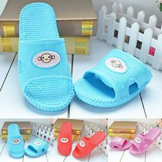 Slippers Blue Water Drops Custom Casual House Family Shoes Beach Flat Sandal Uinsex Babouche Slip-on Open Toe