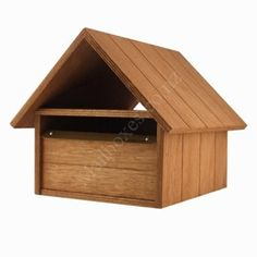 Online Mailboxes and Letterboxes shipped worldwide: Cabana