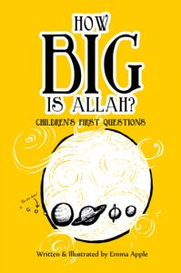 How Big Is Allah? Embark on a journey of size and discovery through the cosmos and use astronomy and the natural world to better understand Allah (God), the Creator. Islamic Books For Kids, Islam For Kids, Ramadan Activities, Kids Book Series, Muslim Family, Kids English, Learn Islam, Kids Story Books, Learning Arabic