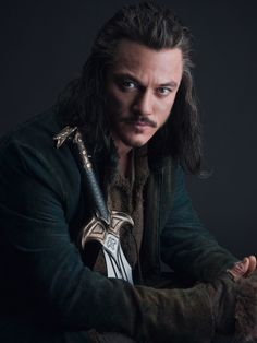 gugungemntu: Luke Evans!!! new eye candy - Luke Evans Obsession