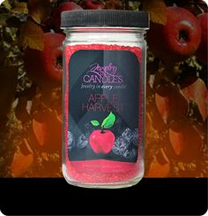 Jewerly In Candles- Apple Harvest Listing in the Holiday & Seasonal,Collectibles Category on eBid United States Apple Press, Cedarwood Essential Oil, Essential Oils, Aroma Beads, Candle Store, Apple Harvest, Jewelry Candles, Candels, Soy Wax Candles