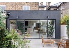 Side Extension, Glass Extension, Victorian Terrace, Victorian Homes, Kitchen Extension Glazing, Open Plan Kitchen Diner, Open Kitchen, Kitchen Dining, Dining Room