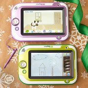Take a look at the LeapFrog event on #zulily today!  Ships for Christmas!