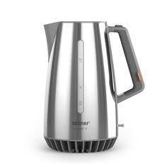 kettle Echo + / Zelmer / 2009 / designed by CODE design