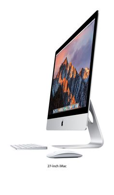 Humble Imac 27 Icnh Late 2012 Highly Polished Computers/tablets & Networking