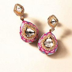 banaras earrings 2