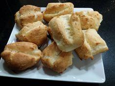 Pão francês sem glúten/ Path Arte e Culinária