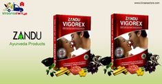 #Zandu #Vigorex #Capsules Online in Delhi -NCR at Kiraanastore.com. Get best offers on #Sexual Health Products on Ayurvedic for our Grocery Store. Free Shipping & Pay on Delivery Available.