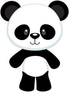 Standing Panda Idea