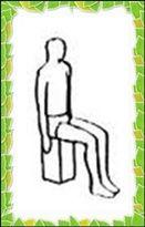 Ejercicios Medio Día (aire) Este ejercicio se debería aplicar a todos los empleados que trabajan en escritorios y en atención al público. Realizando este ejercicio se renueva el oxígeno del cerebro, fortalece los músculos relajándolos y otorga energía para reiniciar la labor