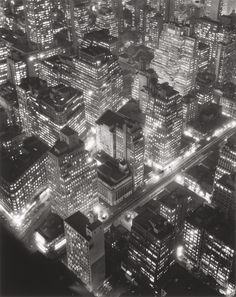 Berenice Abbott, New