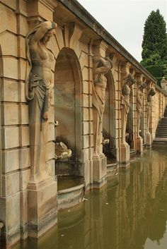 Blenheim Palace |