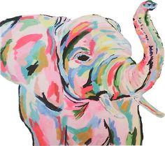 ca06b0a53dff0  Elephant  Sticker by lvise