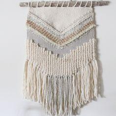 Weaving / Wall Hanging / Wall art / interior design / Home