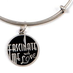 "Valentine's Day - Alex and Ani ""Fascinate me with love""!"