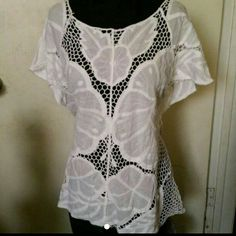 Forever 21 top Size large Forever 21 Tops
