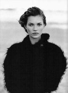 — Kate Mossby Peter Lindbergh