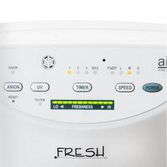 Airbi Fresh légtisztító H & M Home, Fresh