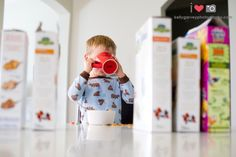 The Everyday: Photographing Your Own Kids | Click it Up a NotchClick it Up a Notch