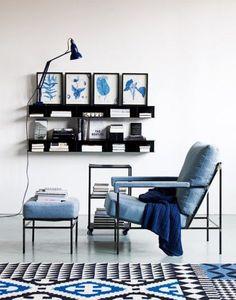 blauw in huis 10