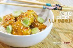 Prepara los palillos para disfrutar al máximo de este plato compartido por el autor del blog THE HITCHCOOK.