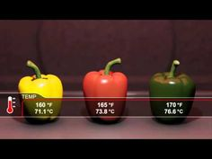 A Tasting of Culinary Science—Heat Transfer - YouTube