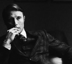 Handsome Hannibal