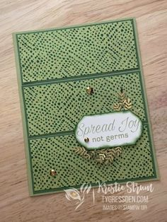 Click here to see photos of a few cards created by my demonstrator group using the same sketch challenge. You'll also find measurements, supplies, and helpful tips for the card I created with the Pampered Pets Stamp Set and Playful Pets Designer Paper. - Stampin' Up!® - Stamp Your Art Out! www.stampyourartout.com #stampyourartout #stampinup Diy Craft Projects, Diy Crafts, Handmade Home Decor, Have Some Fun, Hobbies And Crafts, Paper Design, Creative Inspiration, Helpful Hints, Stampin Up