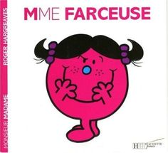 Madame Farceuse de Roger Hargreaves | Livre | d'occasion