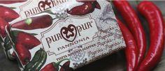 Mýdlo PurPur paprika Red Peppers