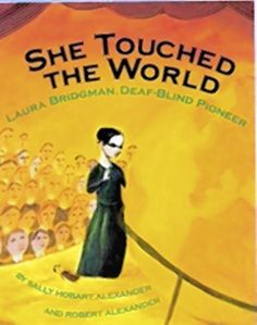 Konos Eyes/Ears Unit  Book review: Author recalls how blind, deaf woman touched the world