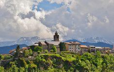 File:Església de Santa Maria i Sant Jaume (Bellver de Cerdanya) - 2.jpg