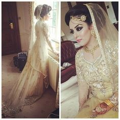 Havent uploaded in a while - just too busy with wedding season - Apsolutly loved dolling up this gorgus doll ##lookedapsolutlybeautiful #noedits #notrials #thankyou for letting me do what i wanted#outfit from khusboos by chand ##jewellery by Anees Malik #opted for smokey eyes and ombre lips #loved the bridal suite ##forbookingsandenquiriescall #07958123674 xx