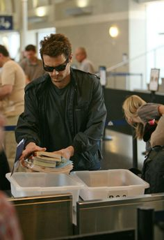 I see him at the airport I will probably cry. Lol James Franco + Books = Love.