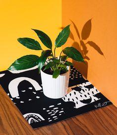 Plant Patterns - Ballasiotes