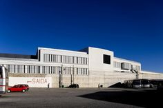Escola de Música, Artes e Artesanato,© FG+SG – Fernando Guerra, Sergio Guerra