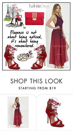 """TwinkleDeals 15"" by b-necka ❤ liked on Polyvore featuring twinkledeals"