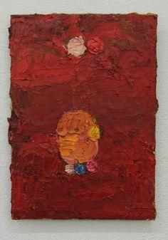 Norbert Prangenberg at Barbara Gross  http://www.contemporaryartdaily.com/2013/03/norbert-prangenberg-at-barbara-gross/