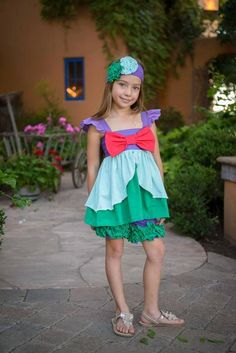 Serendipity Clothing Co. Magical Collection purple and green tunic and – Zandy Zoos Cute Outfits For Kids, Cute Kids, Barefoot Kids, Disney World Outfits, Green Tunic, Hollywood Studios, Clothing Co, Disney Vacations, Harajuku