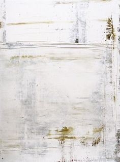 Gerhard Richter » Art » Paintings » Abstracts » White » 898-9