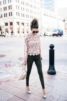 4 Basics to Spice Up Your Fall Wardrobe | Hello Fashion